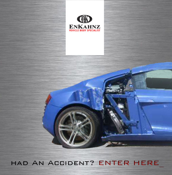 Enkhanz Accident Repair